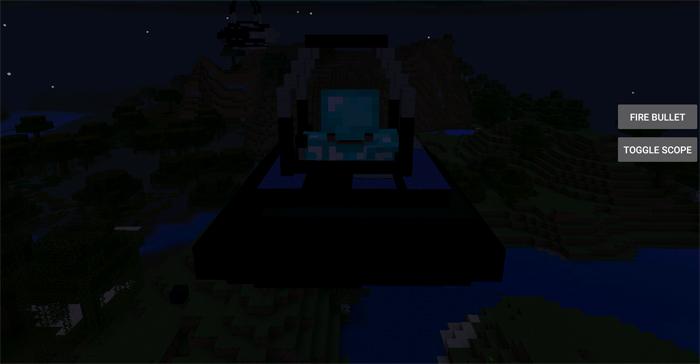 Карты на Minecraft PE