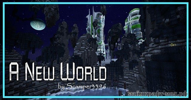 A New World (32х) 1....