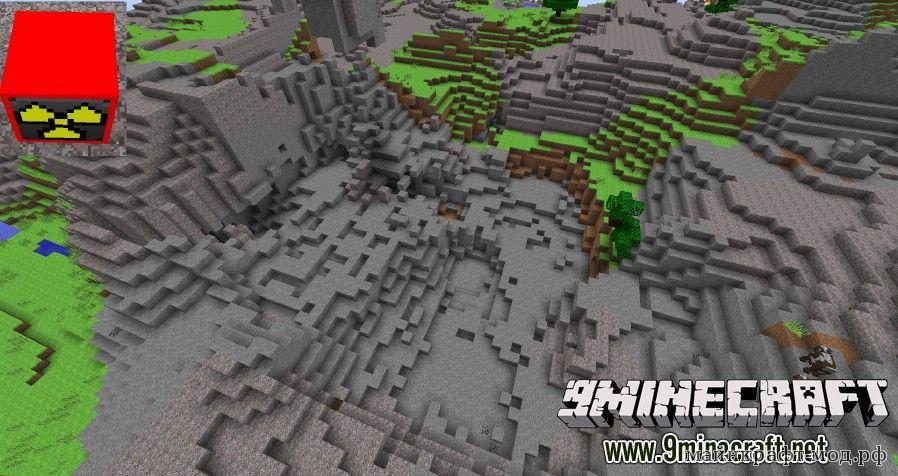 Скачать игру minecraft бесплатно
