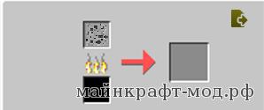 Крафт портала для Майнкрафт