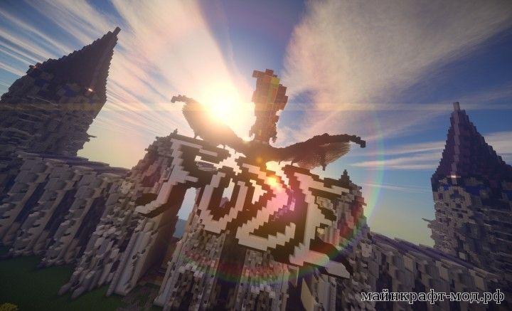 Скачать спавн Minecraft