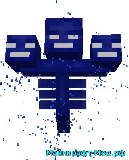 Minecraft растение против зомби - e
