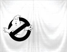 Плащ Охотники за привидениями для Майнкрафт