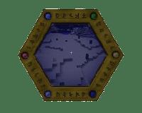 как сделать Таумометр в Thaumcraft Minecraft